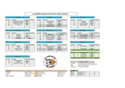 calendrier saison 2014 2015 foot corpo