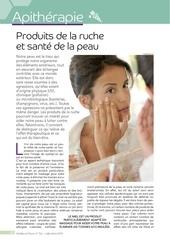 article apitherapie