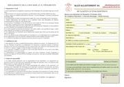 bulletin d inscription bav 1