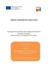 dossier unique grundtvig france octobre 2013 en cours