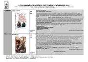 planning septembre novembre 2014 ok