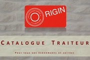 catalogue origin traiteur 20142015
