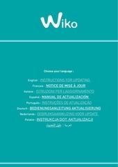 Fichier PDF wiko maj all