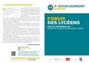 lh forum des lyceens