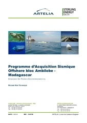 resume non tech eie sismique offshore sterling 2014 v francaise 1
