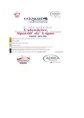 Fichier PDF projet de calendrier ligue saison 2014 2015 internet