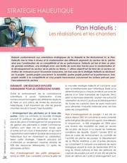 strategie halieutique article infosamak