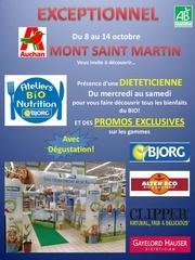 affiche atelier bionutrition auchan msmartin oct 2014