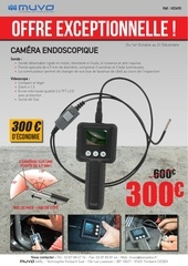 Fichier PDF camera endoscopique