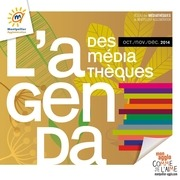 agenda des mediatheques octobrenovembredecembre 2014