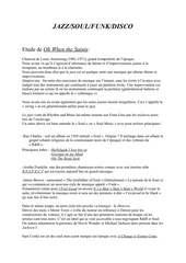 Fichier PDF jazz