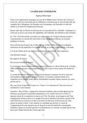 la douane tunisienne historique pdf aniba
