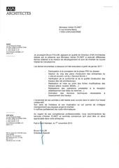 lettre recommandation adrien plinet