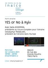 conference ukraine 1 octobre 1