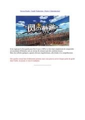 Fichier PDF guide histoire francais sen no kiseki