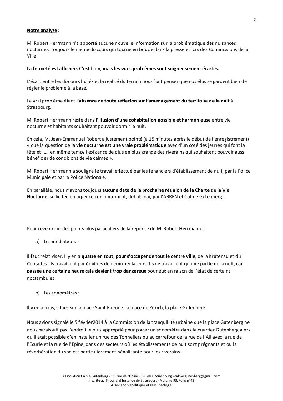 Aperçu du document Analyse de l'intervention de M. Herrmann au CM.pdf - page 2/5