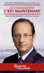projet presidentiel francois hollande 2012