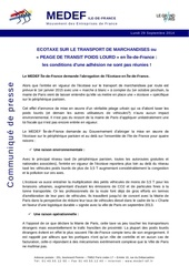 cp ecotaxe 29sep14 medef
