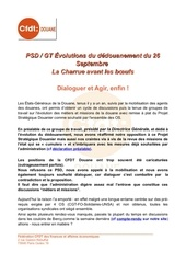 cr gt dedouanement 26 septembre 2014
