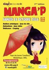 flyer mangap 2014