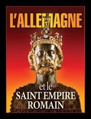 lallemagne et le saint empire romain 1