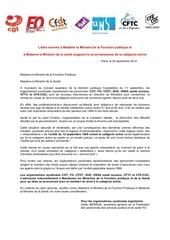Fichier PDF lettre intersyndicle retraite
