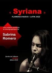 syriana dossier artistique