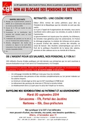 tract 30 septembre sept 2014