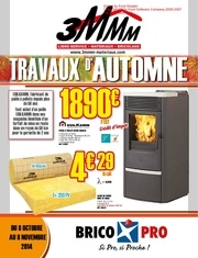 3mmm automne 32pm
