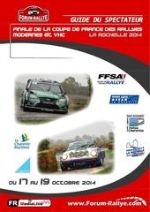 Fichier PDF guide du spectateur finale la rochelle 2014 par forum rallye