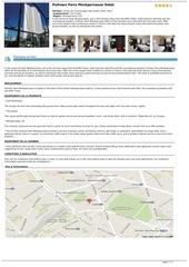 Fichier PDF pullman paris montparnasse hotel