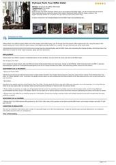 Fichier PDF pullman paris tour eiffel hotel