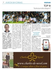sportsland pays basque 7 ab