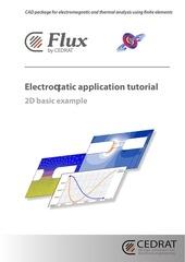 02 basic 2d electrostatictutorial