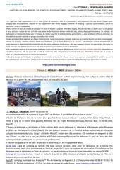Fichier PDF carnet de route