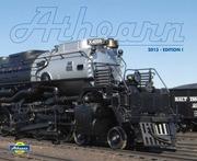 athearn 2013 edition i catalog lr