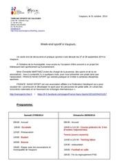 Fichier PDF compte rendu week end sportif a vaujours