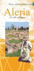 le site archeologique d aleria