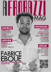 afrorazzi mag numero 09 mois octobre 2014