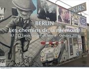 pre sentation se jour a berlin