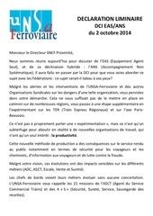 20141002 declaration dci eas ans