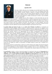 editorial septembre 2014