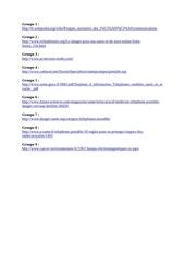 Fichier PDF liens cours fiabilite site internet