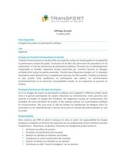 Fichier PDF offre d emploi tes charge de projets saguenay