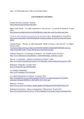 Fichier PDF sources