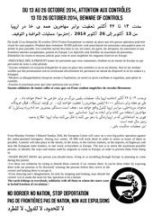 affiche du 13 au 26 octobre 2014 attention aux controles