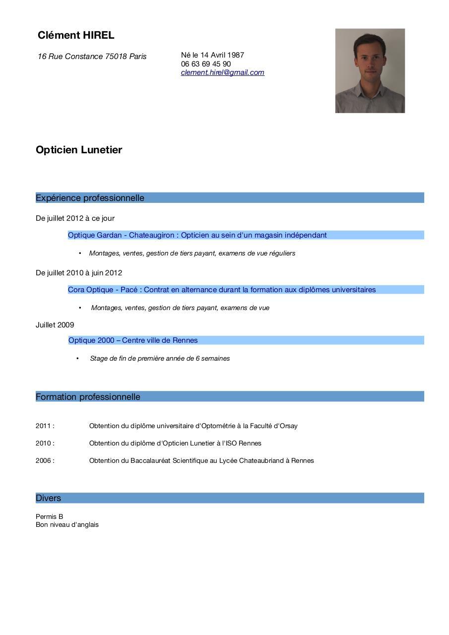 curriculum vitae - cv c hirel 2014 pdf