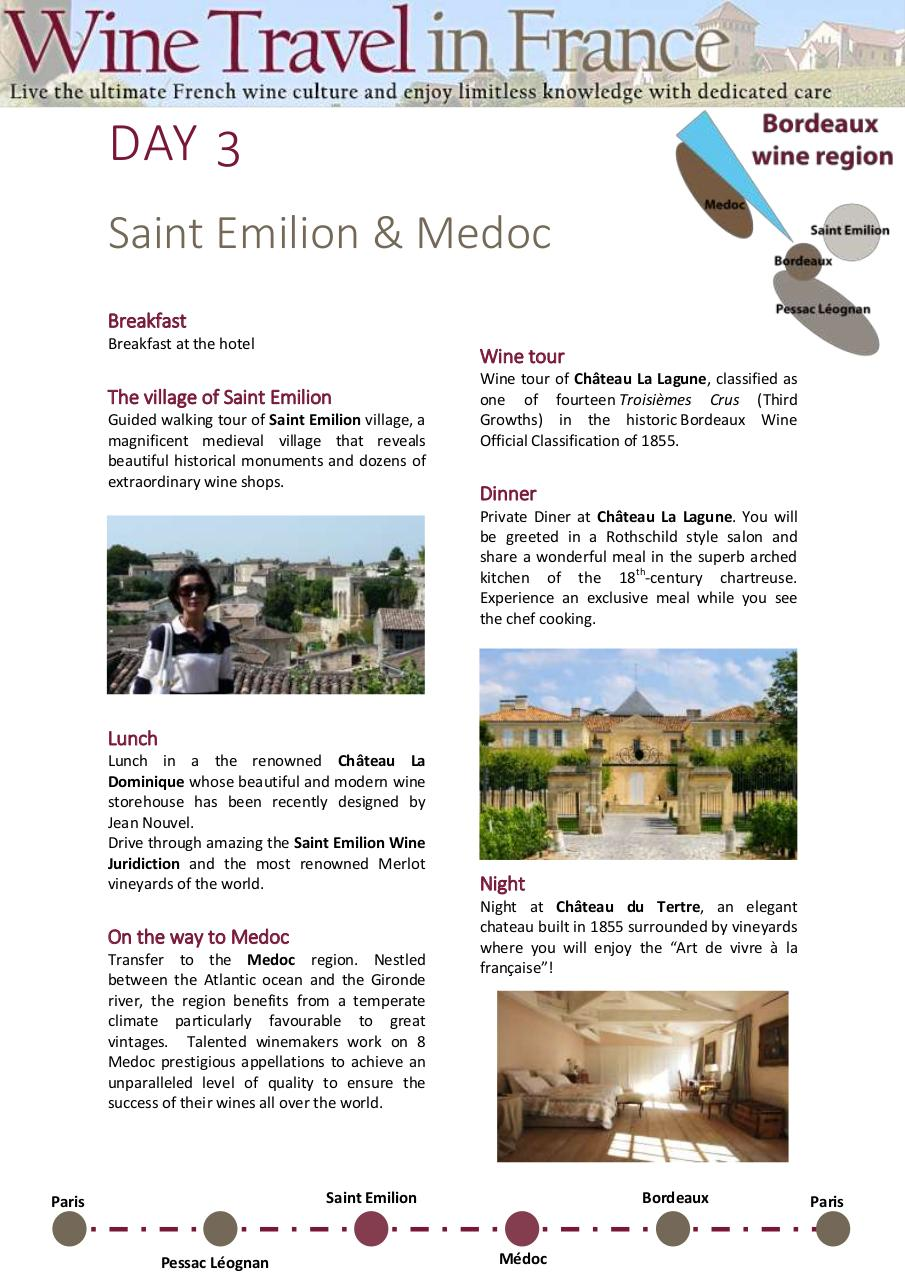 WineTravelinFrance itinerary sp.pdf - page 4/8