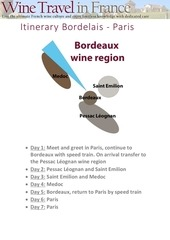 winetravelinfrance itinerary sp