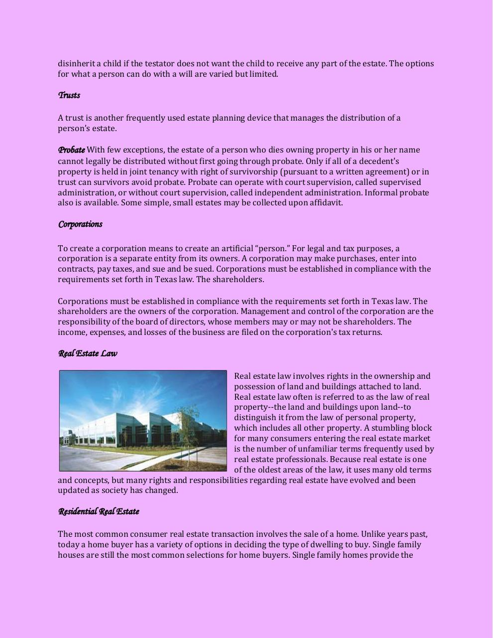 Commercial Litigation Houston.pdf - page 2/3